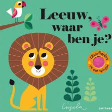 Welkom op de blog van de leeuwenklas