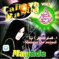 Album Cahaya Rasul 1 - Mayada