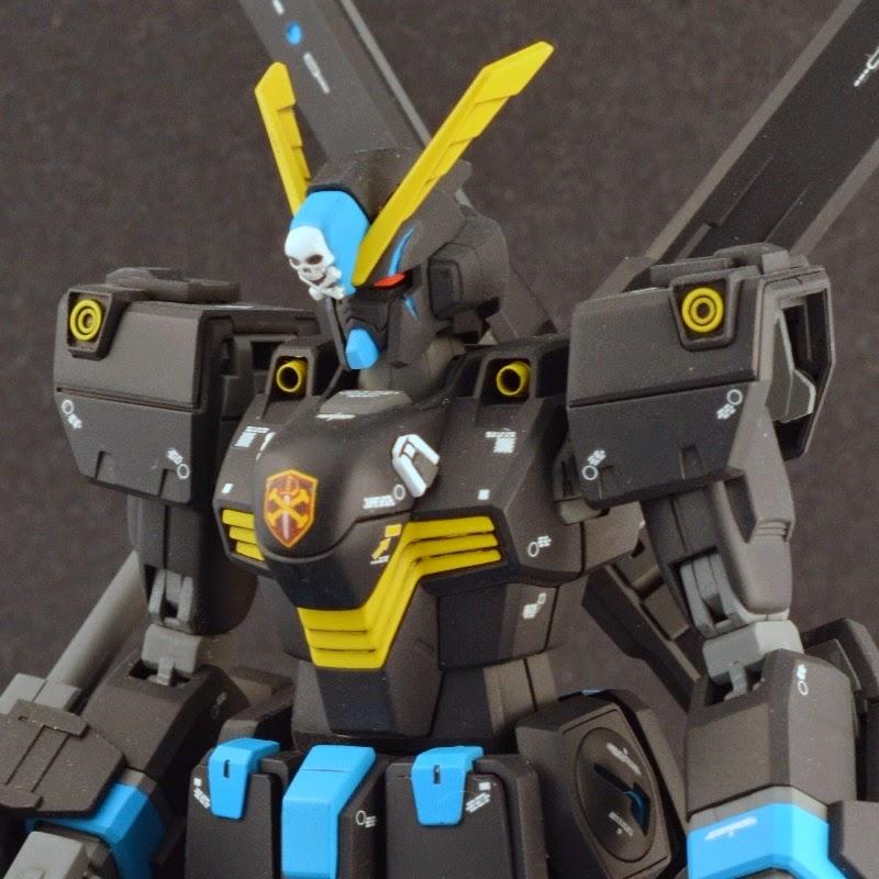 MG Crossbone X2