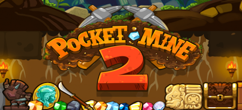 Download Pocket Mine 2 v2.5.0.1 Apk