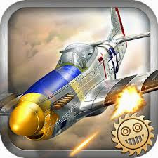iFighter 2: The Pacific 1942 v1.28 Apk