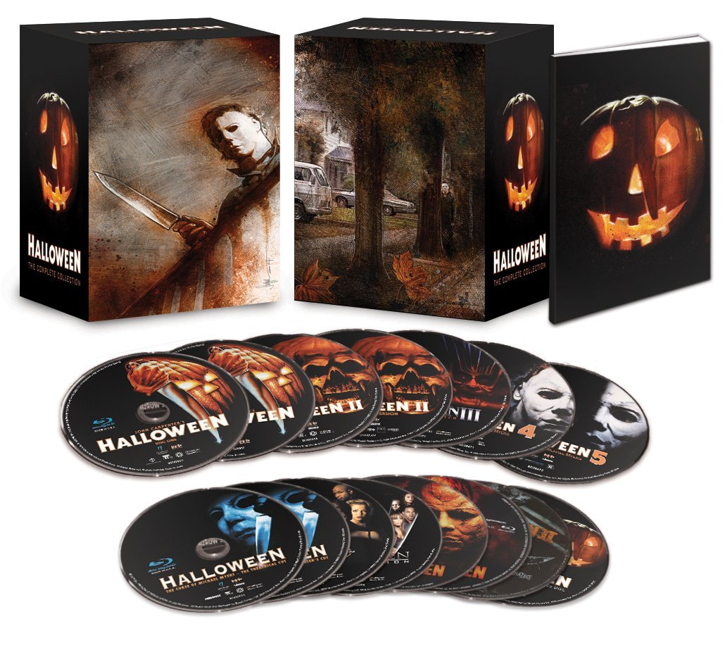 The Top Ten Blu-Rays of 2014