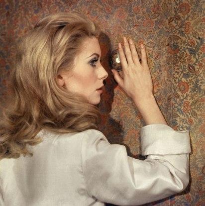 カトリーヌ・ドヌーヴの画像 p1_33