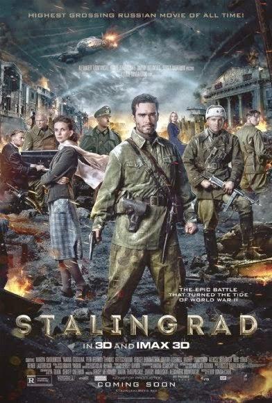Stalingrado - A Batalha Final (Stalingrad) - 2013