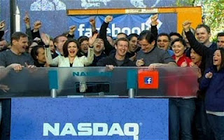 Facebook crashes below $30 in 'worst IPO in a decade'