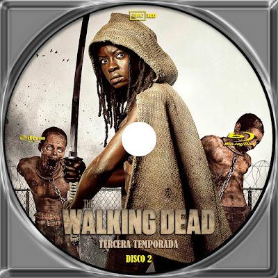 3 temporada the walking dead dublado download youtube
