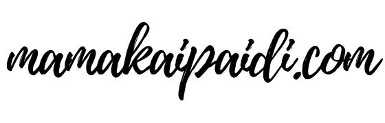mamakaipaidi.com