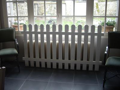 Derri re les murs de mon jardin projet de printemps - Derriere les murs de mon jardin ...