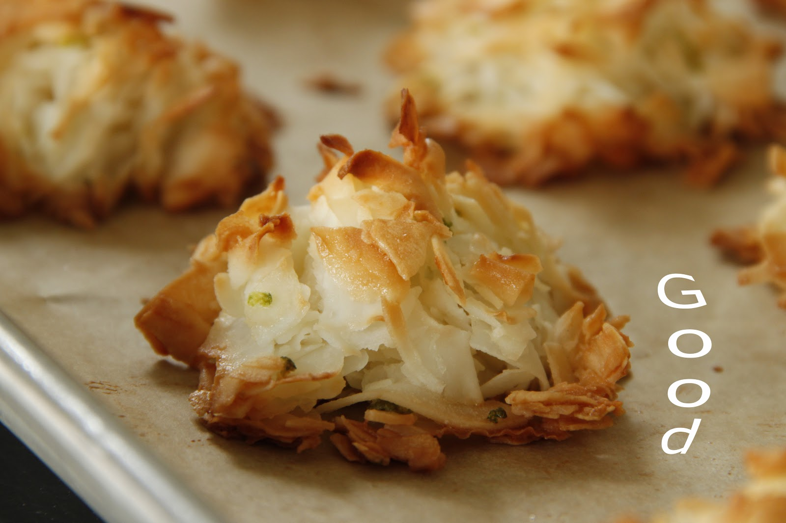 coconut macaroons lime in the coconut macaroons oatmeal coconut ...