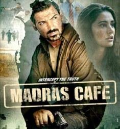 KHUD SE LYRICS - Madras Cafe Song