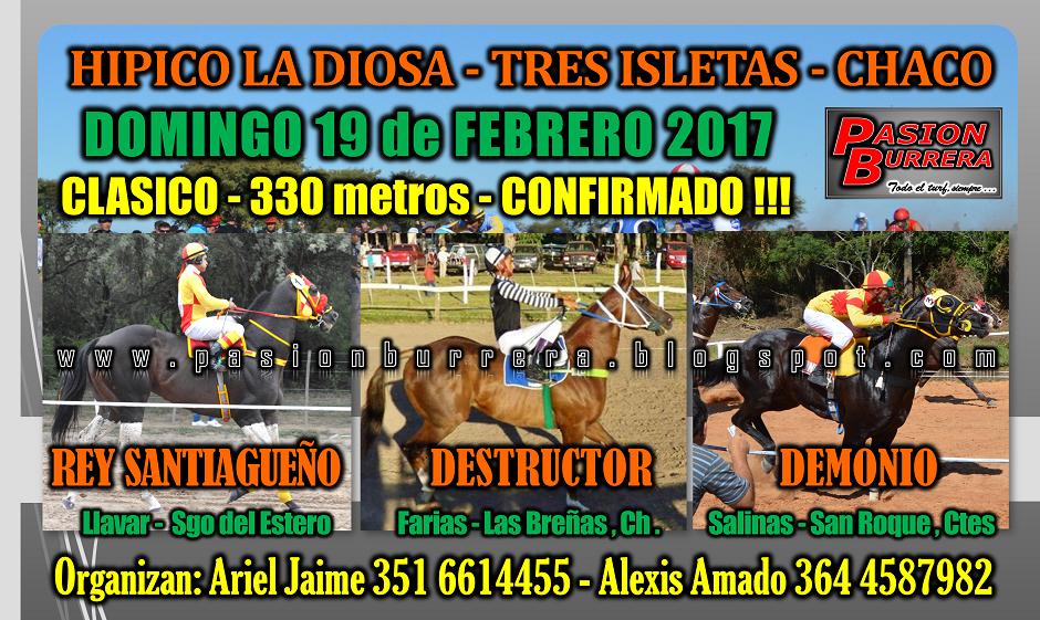 TRES ISLETAS 19 - 330
