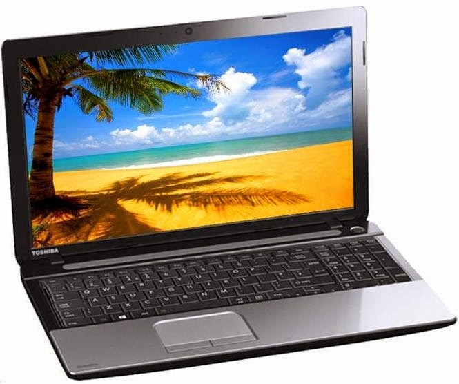 Toshiba Drivers Download Utility - Free downloads and