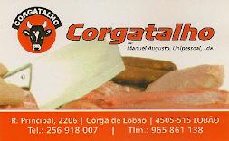 CORGATALHO