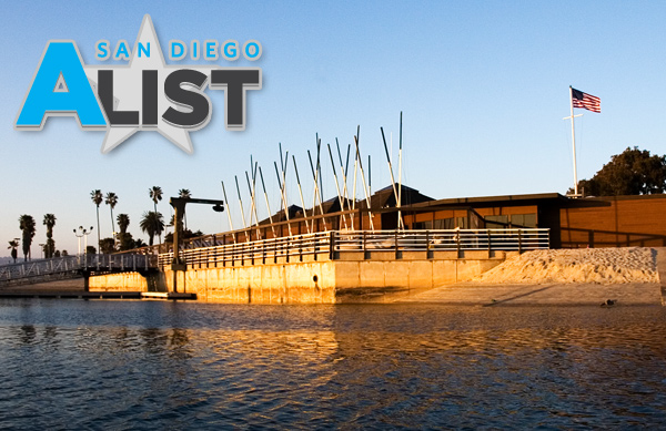 Vote MBAC for Best Watersports in San Diego