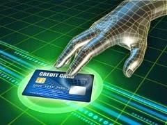 Peretasan kartu kredit, pencurian data kartu kredit