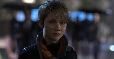 Detroit: Become Human - Project Kara - PS4 Exclusivo