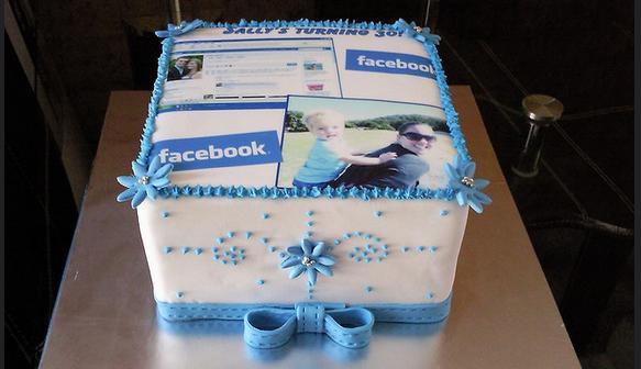 Menghasilkan uang dengan facebook