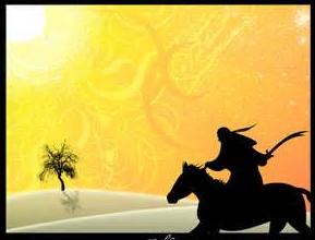 Al-Abaadillah (Sahabat yang Terkenal dengan Sebutan Abdullah)