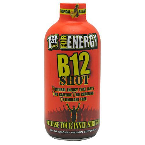 Vitamin B12 Shots Benefits