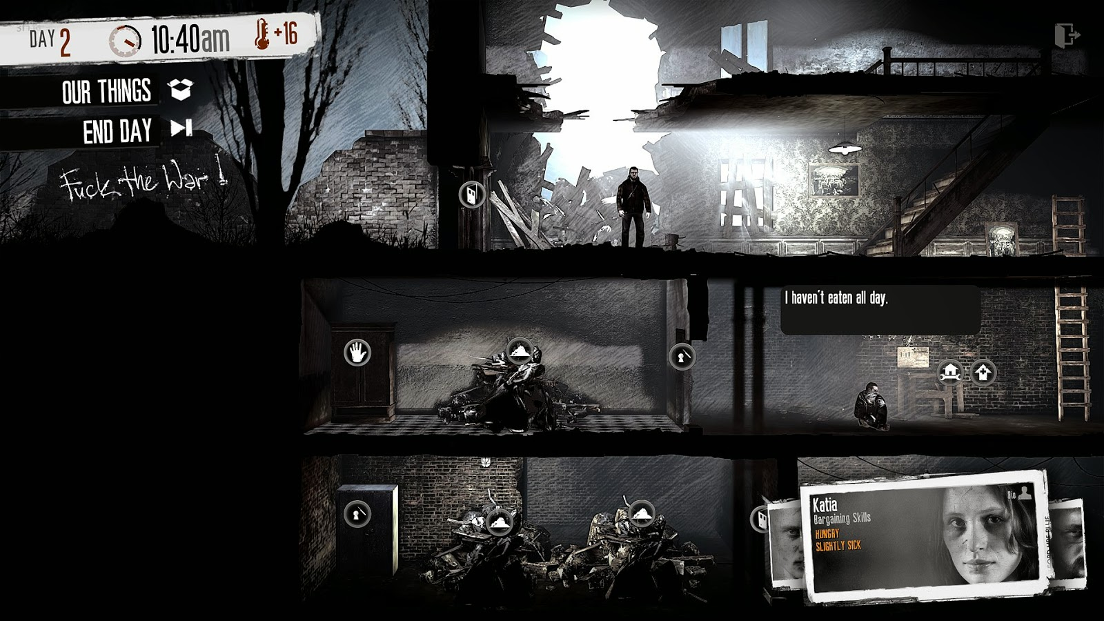 This War of Mine |2014 |PC |Multilenguaje |Mega |UptoBox