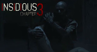 Watch Insidious Chapter 3 Full Movie