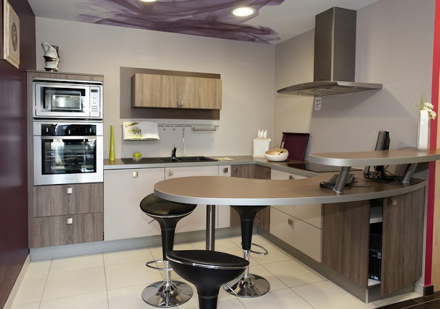 le blog de caradec cr ations bali une cuisine innovante. Black Bedroom Furniture Sets. Home Design Ideas