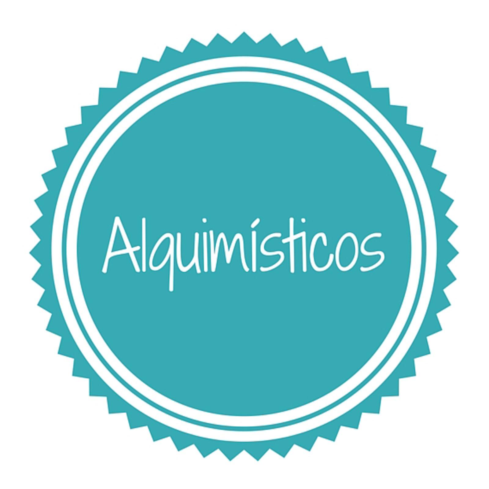 Alquimisticos