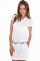 Rochie LE COQ SPORTIF pentru femei ACOLINE DRESS W