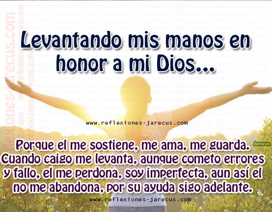 Frases de Dios, amor, ayuda, abandona