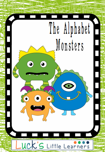 http://www.teacherspayteachers.com/Product/Alphabet-Monsters-Spin-the-Wheel-Spelling-or-Phonics-Task-1314548