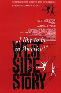 america west side story essay