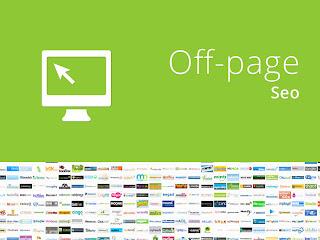 Cara Melakukan Optimasi SEO Off Page pada Blog