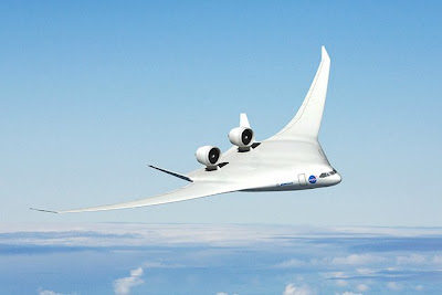 NASA-Boeing-Advanced-Vehicle-Concept