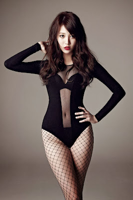 girls day yura something