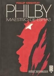Philby, maestro de espías