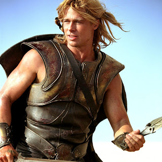 Movie Review: Troy (2004)  The Ace Black Blog