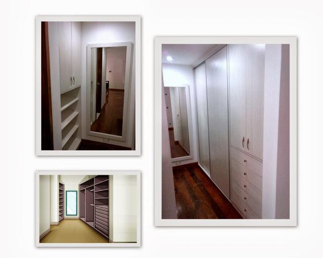 Closet y Vestidor 003
