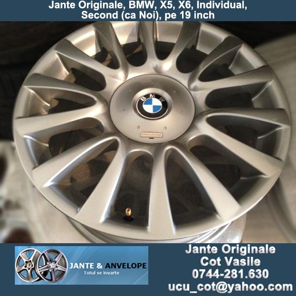 Jante Originale, BMW, X5, X6, Individual , Second (ca Noi), pe 19 inch -1.bp.blogspot.com