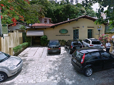 Di Liana Ristorante Italiano: Fachada (foto: Google Street View)