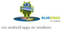 BlueStacks - Pemutar Aplikasi Android di Windows.
