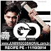[CD] Gabriel Diniz - Black White - Recife - PE - 11.10.2014