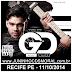 [CD] Gabriel Diniz - Black White - Recife - PE - 11.10.2014