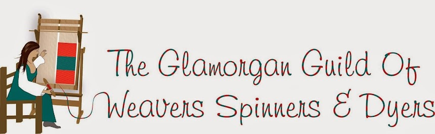 Glamorgan Guild of Weavers Spinners & Dyers