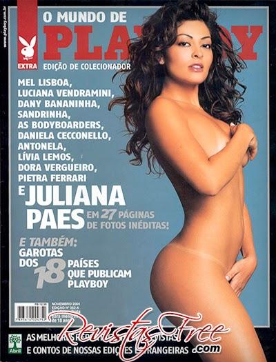 O Mundo de Playboy Volume 1