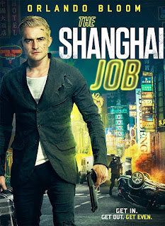 S.M.A.R.T. Chase: The Shanghai Job (2017)