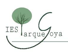 """Web del IES """"Parque Goya"""""""