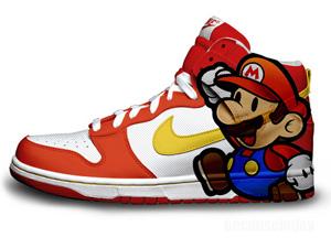 Nike Vegan Basketball Shoes