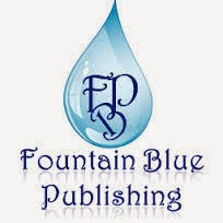 Author, Blue Fountain Publishing