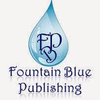 Author, Fountain Blue Publishing