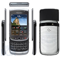 BlackBerry Torch, BlackBerry Torch 2